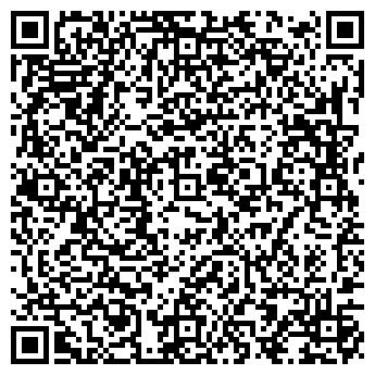 QR-код с контактной информацией организации ЗЕЛЕНА-ЮГ, ООО