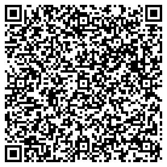 QR-код с контактной информацией организации ЛОРАН АПТЕКА