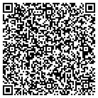 QR-код с контактной информацией организации САНИТАС ПЛЮС, ООО