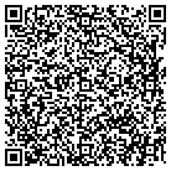 QR-код с контактной информацией организации ФИРМЫ ЛЕОН, ООО