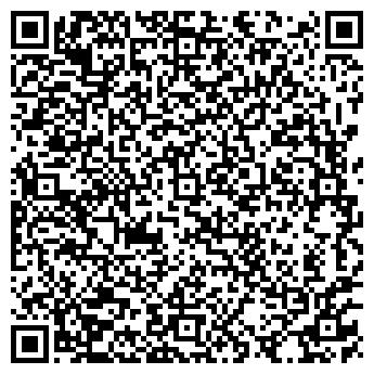 QR-код с контактной информацией организации АВАНТРЕЙД, ООО