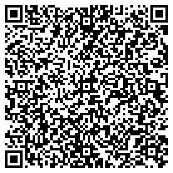 QR-код с контактной информацией организации «Краснодарзооветснаб»