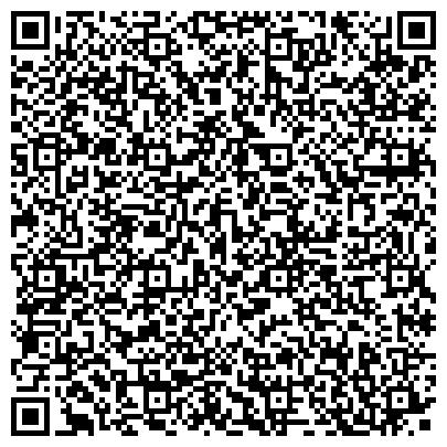 QR-код с контактной информацией организации Краснодарское высшее военное училище имени генерала армии С.М. Штеменко