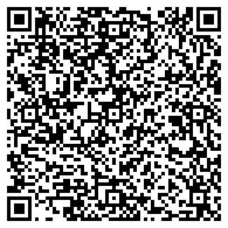 QR-код с контактной информацией организации АО НИВА-1