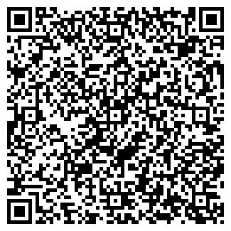 QR-код с контактной информацией организации ООО ПТИЦЕПРОМСТРОЙ СКФ