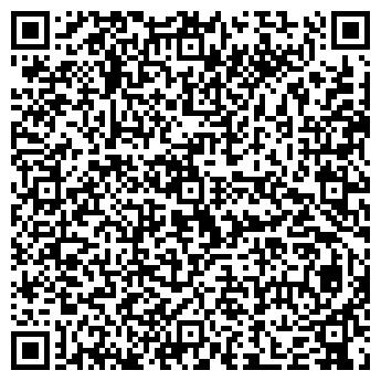 QR-код с контактной информацией организации АГРОКОМБИНАТ ТЕПЛИЧНЫЙ, ЗАО