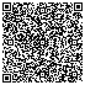 QR-код с контактной информацией организации АВИН