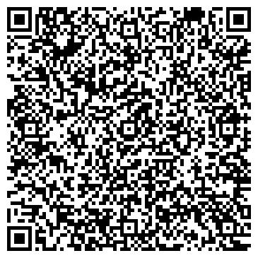 QR-код с контактной информацией организации ЗЕРНОВЫЕ СИСТЕМЫ ОАО КРАСНОДАРСКИЙ ФИЛИАЛ