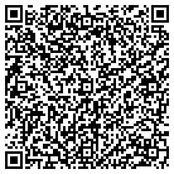 QR-код с контактной информацией организации КРАСНОДАРАГРОПРОМСНАБ, ОАО