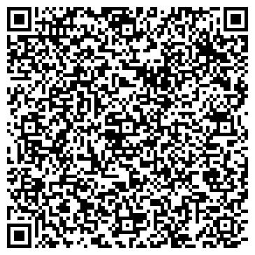 QR-код с контактной информацией организации КРАСНОДАРСПЕЦГАЗПРОЕКТ, ЗАО
