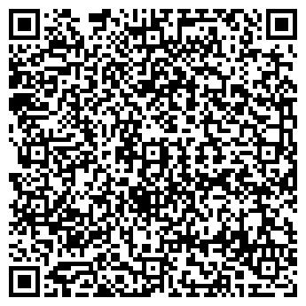 QR-код с контактной информацией организации САДЫ КУБАНИ, НПО
