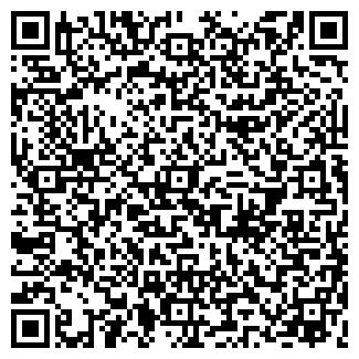QR-код с контактной информацией организации СЕАНС, ООО