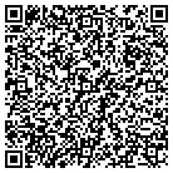 QR-код с контактной информацией организации СОЛНЕЧНАЯ АГРОФИРМА, ЗАО