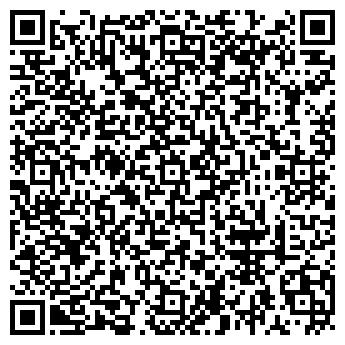 QR-код с контактной информацией организации ТЕХНОПОЛИС ПКФ, ООО