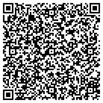 QR-код с контактной информацией организации ОРЕХПРОМ, ЗАО