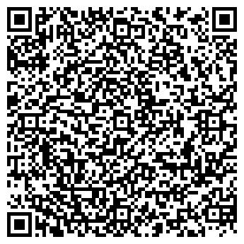 QR-код с контактной информацией организации ЯРМАРКА-ГАРАНТ, ОАО