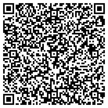 QR-код с контактной информацией организации ДЕВЛАЙН, ООО