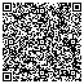 QR-код с контактной информацией организации ЭЛЕКОР, ООО