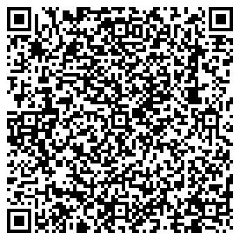 QR-код с контактной информацией организации ГЕОМАШ-ЮГ ТФ, ООО