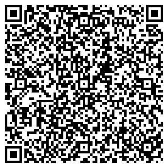 QR-код с контактной информацией организации ГИДРОАВТОМАТИКА ТД, ЗАО