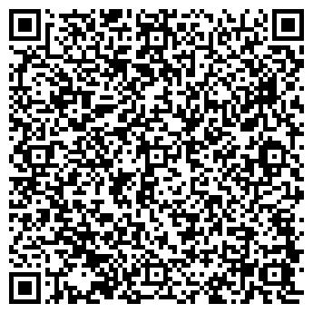 QR-код с контактной информацией организации АО «НЭПТ»