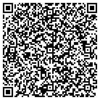 QR-код с контактной информацией организации ТОЧМАШПРИБОР