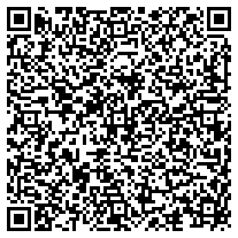 QR-код с контактной информацией организации ООО АКВАМАСТЕР