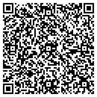QR-код с контактной информацией организации МЕТАЛЛПЛАСТ