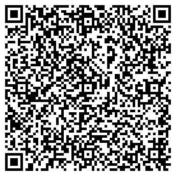 QR-код с контактной информацией организации DAIKIN ФИРМЕННЫЙ САЛОН
