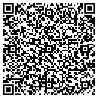 QR-код с контактной информацией организации АРАБЕСК, ООО