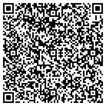 QR-код с контактной информацией организации ПРОКАТ И ЛИЗИНГ, ООО