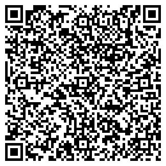 QR-код с контактной информацией организации РИНСТРОЙ-ЮГ