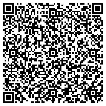 QR-код с контактной информацией организации ЭДЕЛЬВЕЙС ФИРМА, ООО