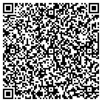QR-код с контактной информацией организации ЮГМАШ-ТРЕЙД, ООО
