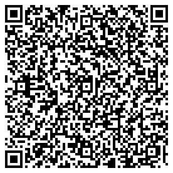 QR-код с контактной информацией организации КЕТЕР СИСТЕМС, ООО