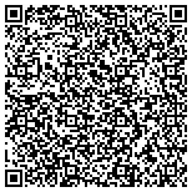 QR-код с контактной информацией организации ЦЕНТР МАТЕРИАЛЬНО-ТЕХНИЧЕСКОГО ОБЕСПЕЧЕНИЯ, ЗАО