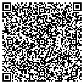 QR-код с контактной информацией организации ГАЗ-УНИВЕРСАЛ, ООО