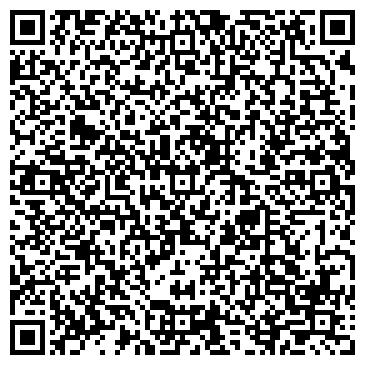 QR-код с контактной информацией организации ХОЛОДИЛЬНОЕ И ТОРГОВОЕ ОБОРУДОВАНИЕ ТФ