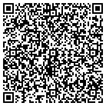 QR-код с контактной информацией организации ЮГТОРГХОЛОД, ООО