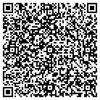 QR-код с контактной информацией организации КУБАНЬХЛЕБМОНТАЖ, ООО