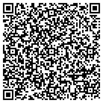 QR-код с контактной информацией организации КУБАНЬХЛЕБПРОМ, ОАО