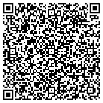 QR-код с контактной информацией организации КРАСНОДАРТОРГ, ООО