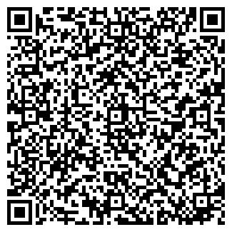 QR-код с контактной информацией организации КУБАНЬ ТОС