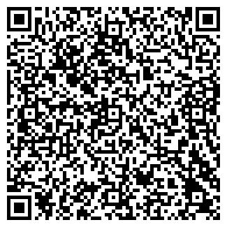 QR-код с контактной информацией организации КУБАНЬТОРГХОЛОД
