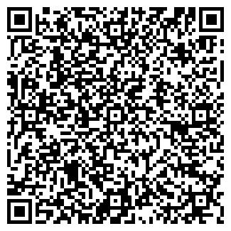 QR-код с контактной информацией организации ООО АК ЭСКМ