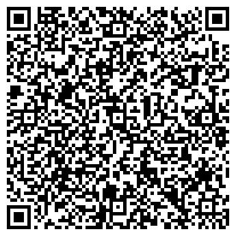 QR-код с контактной информацией организации КВАНТ ККМ, ООО