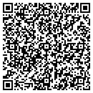 QR-код с контактной информацией организации АЛГЕН, ЗАО