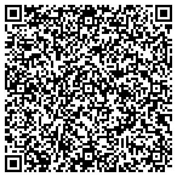 QR-код с контактной информацией организации ООО МУЛЬТИФРОСТ