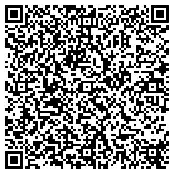 QR-код с контактной информацией организации БРИЗ-КЛИМАТ, ООО