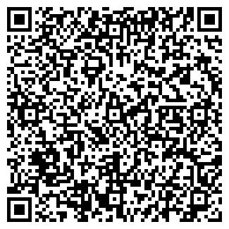 QR-код с контактной информацией организации КУБАНЬ-КЛИМАТ
